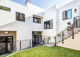 Pre Foreclosure in Santa Monica 90402 AMALFI DR - Property ID: 1669265346