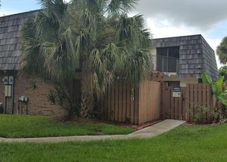 Pre Foreclosure in Pompano Beach 33068 N CORAL CIR - Property ID: 1669307391