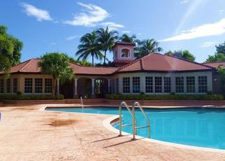 Pre Foreclosure in Pompano Beach 33065 CORAL SPRINGS DR - Property ID: 1669342880