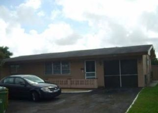 Pre Foreclosure in Hollywood 33024 NW 14TH ST - Property ID: 1669348116