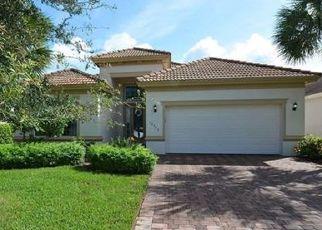 Pre Foreclosure in Bonita Springs 34135 FLAT STONE LOOP - Property ID: 1669364774