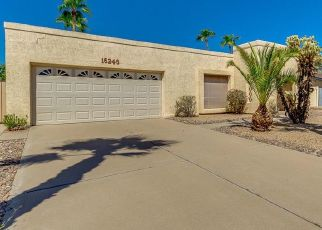 Pre Foreclosure in Glendale 85306 N 45TH DR - Property ID: 1669416897