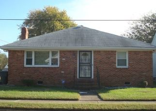 Pre Foreclosure in Norfolk 23513 KITTRELL ST - Property ID: 1669576300