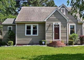 Pre Foreclosure in Portsmouth 23707 WINCHESTER DR - Property ID: 1669586383