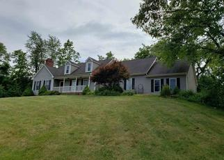 Pre Foreclosure in Churchville 24421 DOE HILL DR - Property ID: 1669589444