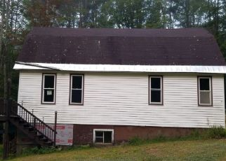 Pre Foreclosure in Jay 04239 WALKER HILL RD - Property ID: 1669593386