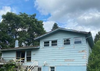 Pre Foreclosure in Ilion 13357 BARRINGER RD - Property ID: 1669602141