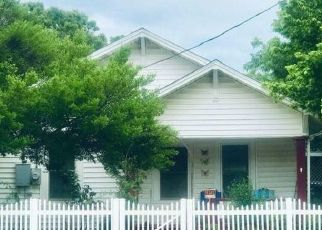 Pre Foreclosure in Bangs 76823 S 1ST ST - Property ID: 1669627555