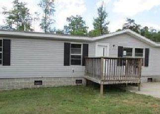 Pre Foreclosure in Clinton 37716 LOGGERS LN - Property ID: 1669632815
