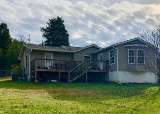 Pre Foreclosure in Knoxville 37920 DEADERICK RD - Property ID: 1669643766