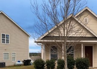 Pre Foreclosure in Concord 28025 BROADSTAIRS DR - Property ID: 1669684490