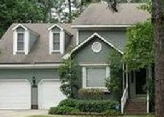 Pre Foreclosure in Fayetteville 28304 WOOD DUCK DR - Property ID: 1669702897