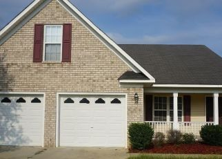 Pre Foreclosure in Fayetteville 28314 COATHILL ST - Property ID: 1669704189