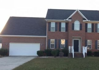 Pre Foreclosure in Raeford 28376 FOXHALL CT - Property ID: 1669730472
