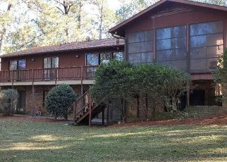 Pre Foreclosure in Carthage 28327 CROWS NEST - Property ID: 1669762894