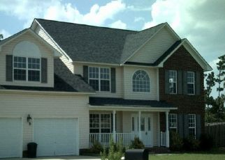 Pre Foreclosure in Cameron 28326 YORKSHIRE DR - Property ID: 1669770330