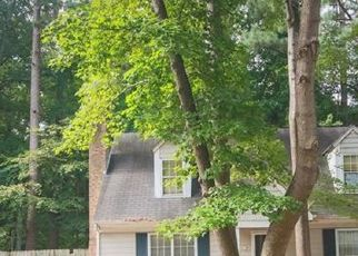Pre Foreclosure in Charlotte 28227 GRAND JUNCTION RD - Property ID: 1669776459