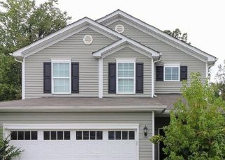Pre Foreclosure in Charlotte 28227 COTTON GUM RD - Property ID: 1669778207
