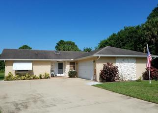 Pre Foreclosure in Port Saint Lucie 34953 SW DINNER ST - Property ID: 1669838208
