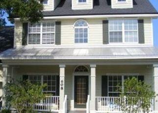 Pre Foreclosure in Saint Augustine 32080 SUN DOWN CIR - Property ID: 1669852225