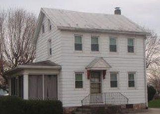 Pre Foreclosure in Jonestown 17038 W MARKET ST - Property ID: 1669948141
