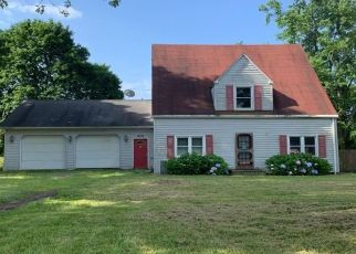 Pre Foreclosure in Butler 16001 SUNSET DR - Property ID: 1669953853