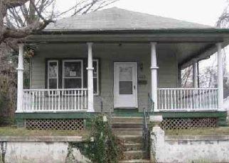 Pre Foreclosure in Bridgeton 08302 CORAL AVE - Property ID: 1669966545