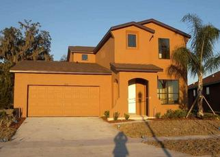 Pre Foreclosure in Kissimmee 34744 VISTA CT - Property ID: 1670033549