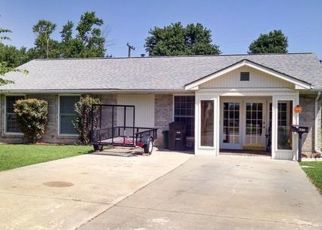 Pre Foreclosure in Bartlesville 74003 SIROCCO PL - Property ID: 1670056324