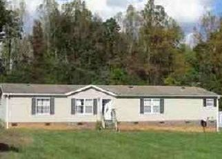 Pre Foreclosure in Snow Camp 27349 ASHEWOOD DR - Property ID: 1670119390