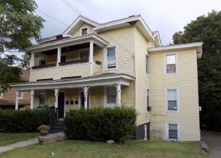 Pre Foreclosure in Bristol 06010 SUMMER ST - Property ID: 1670244664