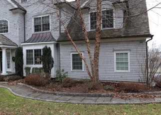 Pre Foreclosure in Southport 06890 HIGH MEADOW RD - Property ID: 1670249474