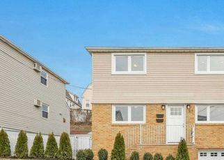 Pre Foreclosure in Kearny 07032 DEVON TER - Property ID: 1670254740