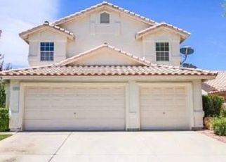 Pre Foreclosure in Henderson 89074 CORALINO DR - Property ID: 1670301147