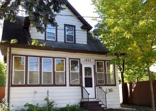 Pre Foreclosure in Minneapolis 55411 26TH AVE N - Property ID: 1670355460