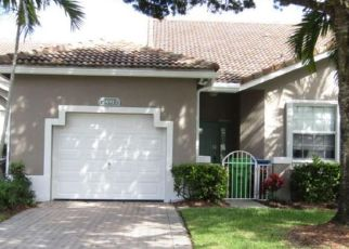 Pre Foreclosure in Fort Lauderdale 33322 ARAGON BLVD - Property ID: 1670432100