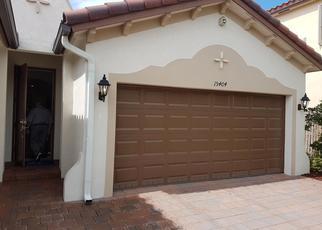 Pre Foreclosure in Miami 33187 SW 175TH ST - Property ID: 1670491230