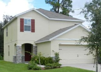 Pre Foreclosure in Plant City 33563 ASHENTREE DR - Property ID: 1670522328