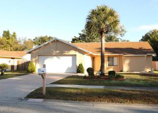 Pre Foreclosure in Tampa 33624 FOX HUNT DR - Property ID: 1670547297