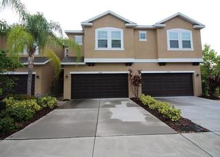 Pre Foreclosure in Riverview 33578 AVERY PARK DR - Property ID: 1670595926