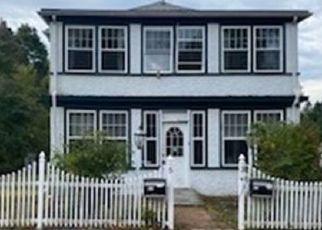 Pre Foreclosure in North Attleboro 02760 LAFAYETTE ST - Property ID: 1670618243