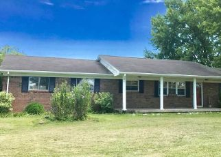 Pre Foreclosure in Marshall 62441 ILLINOIS HIGHWAY 1 - Property ID: 1670692261