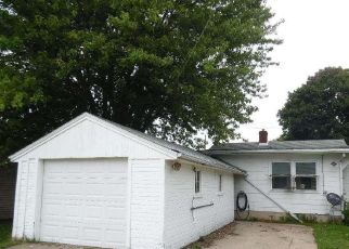 Pre Foreclosure in Fulton 61252 17TH AVE - Property ID: 1670731688