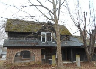 Pre Foreclosure in Prophetstown 61277 PARK AVE - Property ID: 1670734756