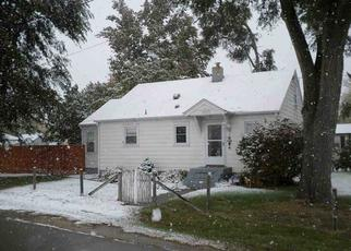 Pre Foreclosure in Erie 61250 5TH AVE - Property ID: 1670737825
