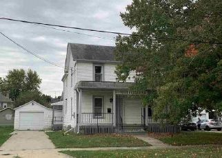 Pre Foreclosure in Mount Morris 61054 E FRONT ST - Property ID: 1670822789