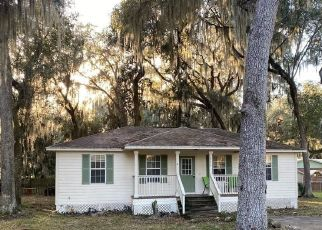 Pre Foreclosure in Lake Panasoffkee 33538 CR 453 - Property ID: 1670875782
