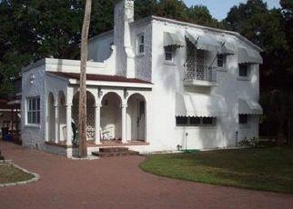 Pre Foreclosure in Ormond Beach 32174 CORDOVA AVE - Property ID: 1670899426