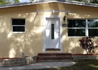 Pre Foreclosure in Deland 32720 S BOUNDARY AVE - Property ID: 1670930527