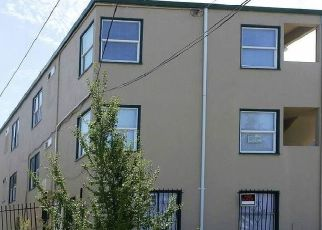 Pre Foreclosure in Oakland 94601 26TH AVE - Property ID: 1670990975